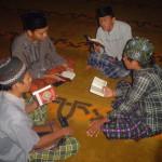 Halaqah Qur'aniyyah