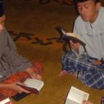 Halaqah Qur'aniyyah SYAUQY